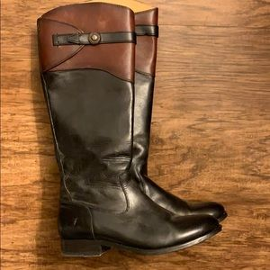 Frye Shoes - Frye Boots. Used.
